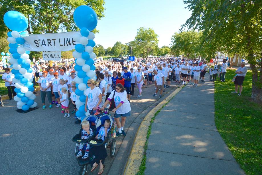 2019 A Breath of Hope Lung Run/Walk Twin Cities - A Breath